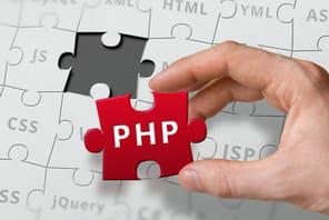 Les salaires des développeurs PHP en2016
