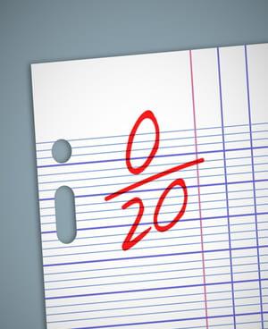 le système scolaire français présente un médiocre rapport coût/efficacité.