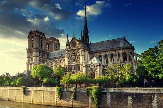 Don pour Notre-Dame: montant, site officiel et impôt