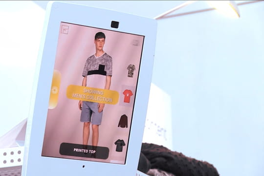 Mystor-E personnalise les affichages numériques en magasin