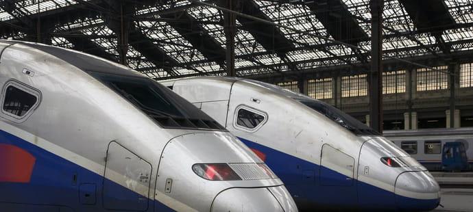 SNCF Réseau économisera 100millions d'euros d'ici 2020en partie grâce à l'IoT
