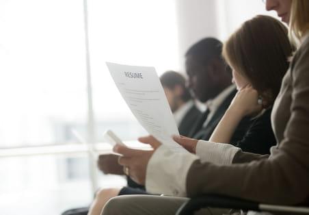 Réforme du chômage: le nouveau calcul suspendu par le Conseil d'Etat