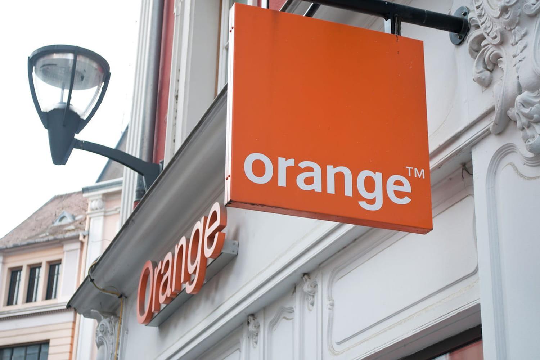 Lettre de résiliation Orange Pro