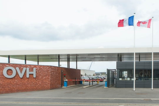 OVH emprunte 400millions d'euros et ouvrira 4nouveaux datacenters cet été