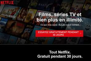 Netflixaugmente ses prix en France
