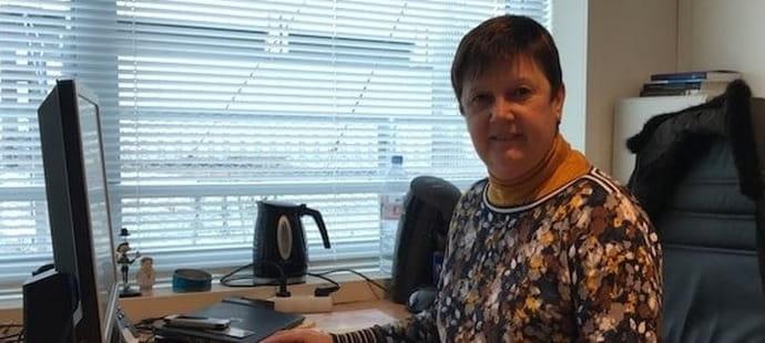 """Marie-Noëlle Séhabiague (Cnaf):""""On lit à tort que le DPO est une nouvelle fonction, mais le RGPD qui la crée ne part pas de zéro"""""""