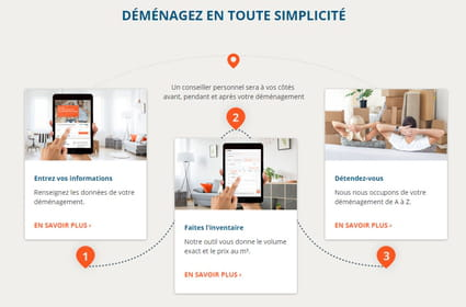 Info JDN : la start-up de déménagement Movinga lève 15 millions d'euros