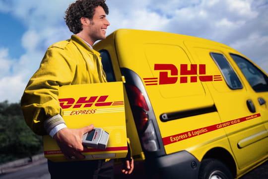 DHL entre au capital de Relais Colis