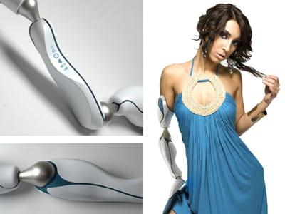 immaculate,un très joli concept de prothèse