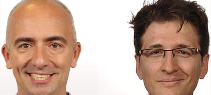 """Fabrice Canel et Frédéric Dubut (Microsoft):""""En 2019, nous améliorerons l'expérience de crawl par Bing"""""""