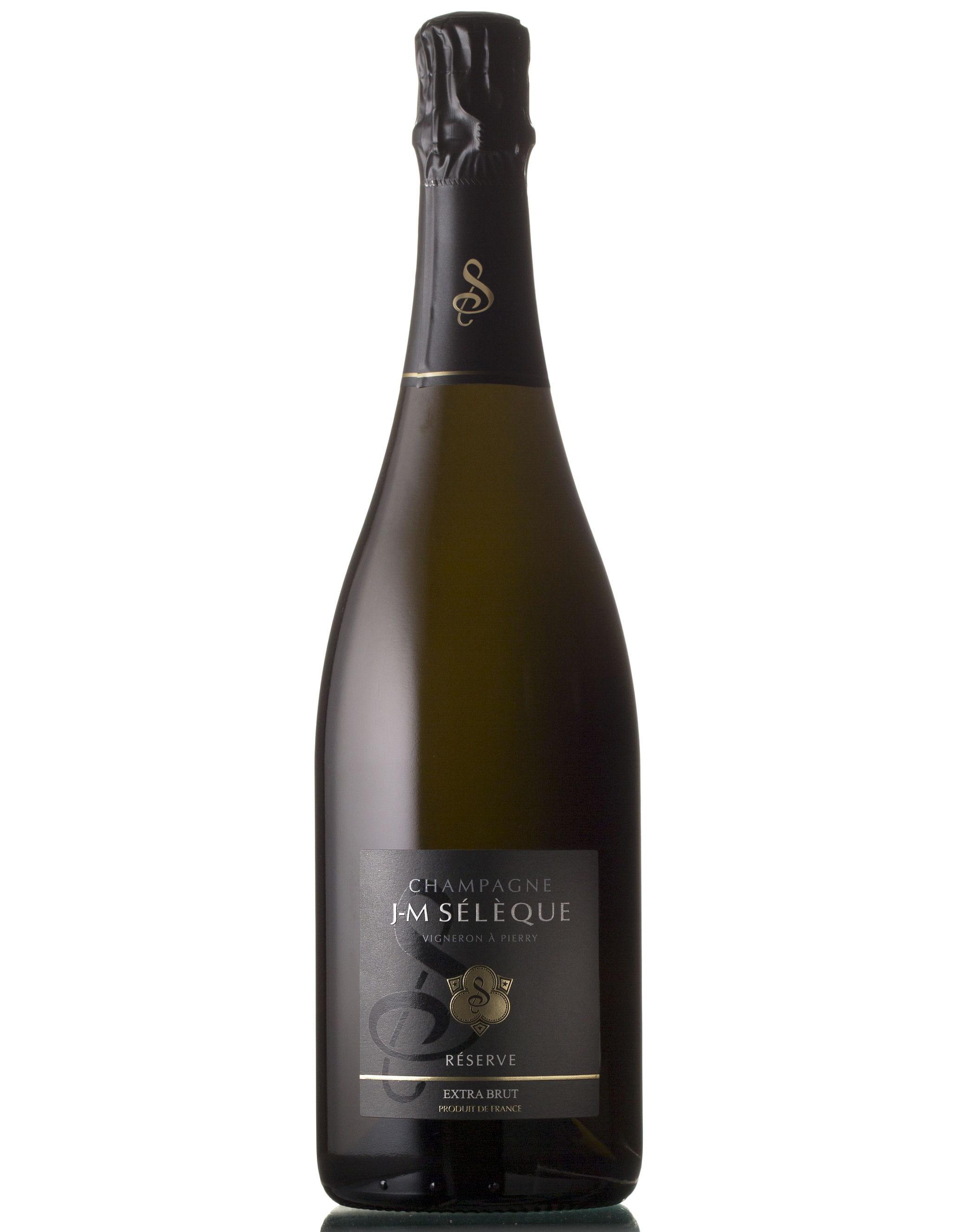 champagne d marc