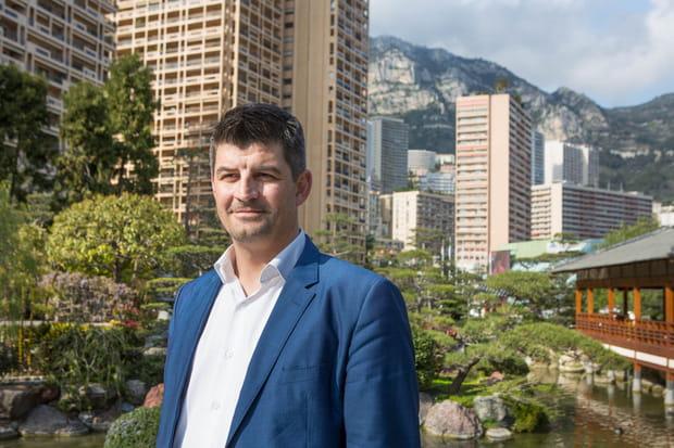 Notre guide: Romain Roy, président fondateur de Greenweez