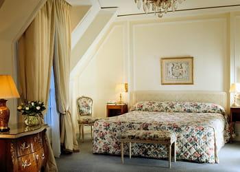 chambre à 730 euros au bristol