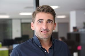 """Thomas Baverel (Silkhom) :""""Tous les métiers de l'IoT sont en pénurie de candidats"""""""