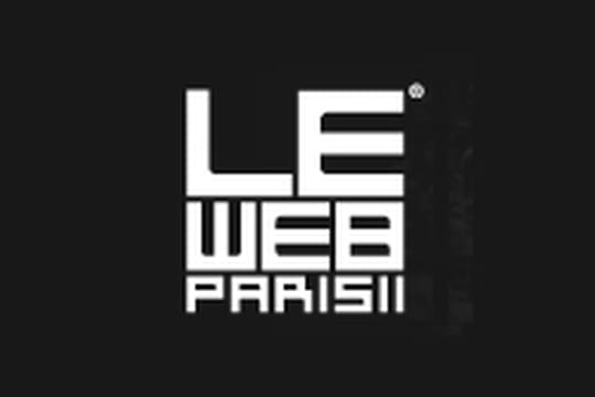LeWeb Paris lance sa compétition de start-up