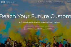 1plusX, la DMP qui veut réconcilier les éditeurs avec la data