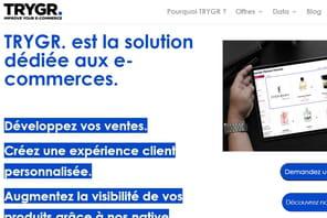 Trygr veut devenir le Criteo des petits et moyens e-commerçants