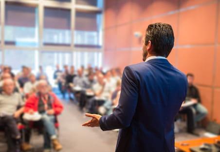 14exercices décalés pour mieux parler en public