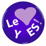 le badge le yes.
