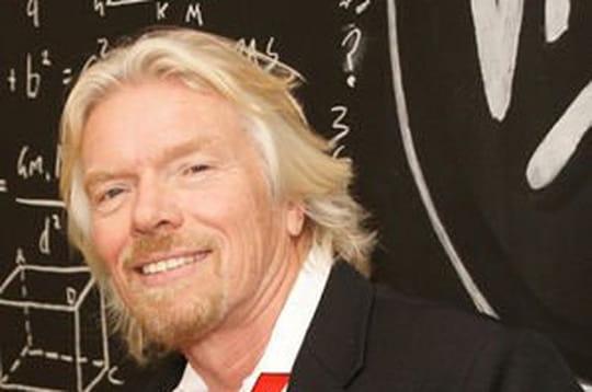 Comment prendre une décision difficile selon Richard Branson