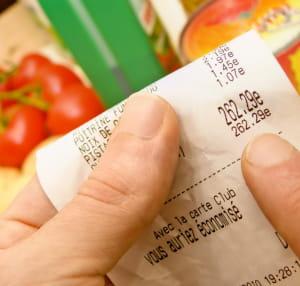 mis à part leclerc, les hypermarchés souffrent d'une mauvaise image prix.