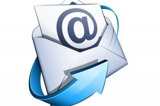Les taux d'ouverture des emailings sont en hausse