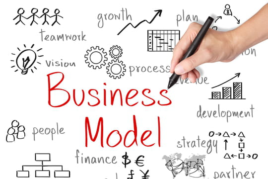 Business model : définition simple et traduction en anglais