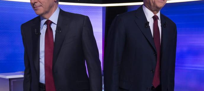 François Fillon et Alain Juppé: leurs programmes pour le numérique