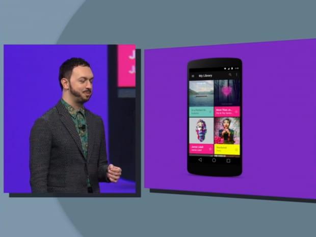 10superbes détails design présents dans la prochaine version d'Android