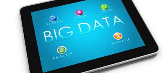 Big data: beaucoup de buzz, mais encore bien peu de cas réels