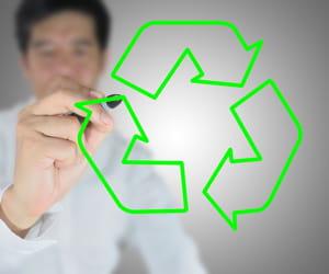 comment s'y retrouver pour le recyclage des fournitures de bureau ?