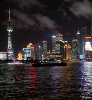 en 2014, la chine s'impose comme le 5e pays le plus compétitif parmi les 25
