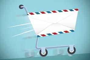 Six techniques pour améliorer le ROI de ses newsletters e-commerce