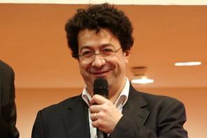 Mathias Herberts, pionnier du Big Data en France