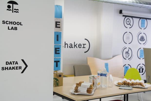 Data Shaker