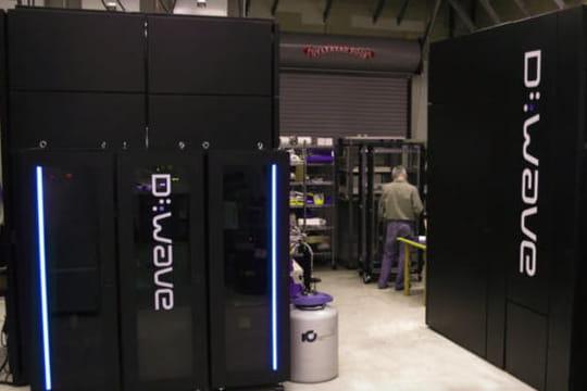 Informatique quantique : Google et la NASA renforcent leur alliance avec D-Wave