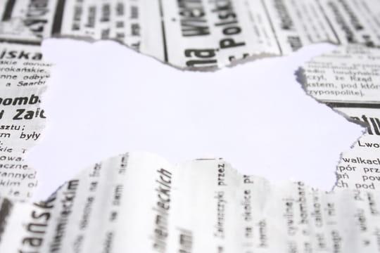 Droits voisins: Google signe un accord… et déchire la presse française