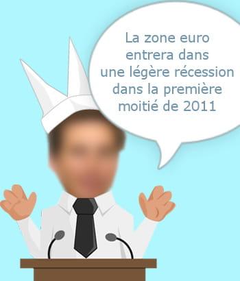 zach witton, économiste chez moody's analytics, le 19 octobre 2010.