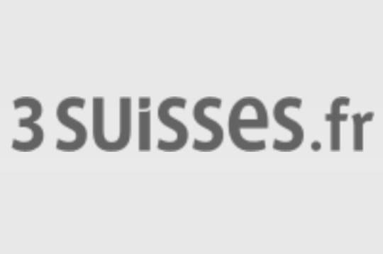 Nouveau bug des 3 Suisses : tout à -50% pendant une nuit entière