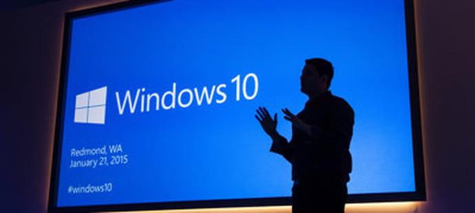 Windows 10 ne devrait pas suffire pour redresser le marché des PC cette année