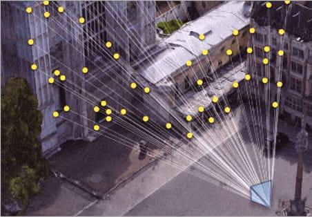Google Maps roule à l'IA pour optimiser lanavigation