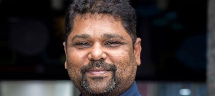 """Girish Mathrubootham (Freshworks):""""Freshworks veut faire pour le CRM ce que l'iPhone a fait pour la téléphonie"""""""