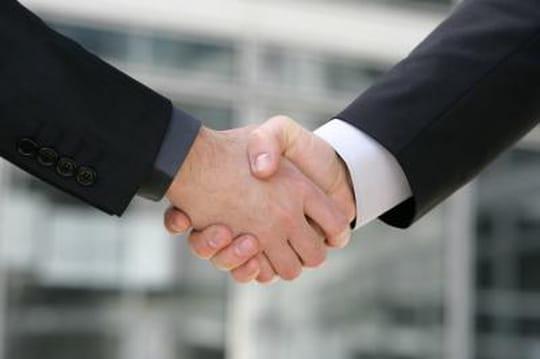 L'agence Dagobert a trouvé un partenaire financier
