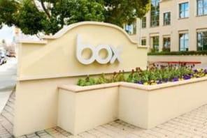 Box publie ses premiers résultats après son IPO, et l'action plonge