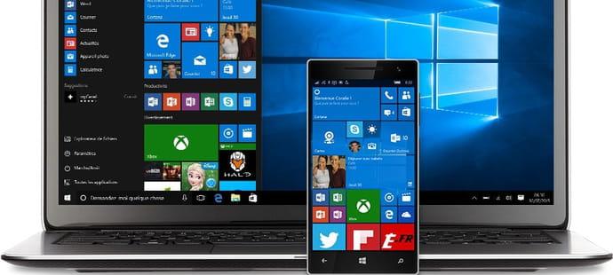 Windows 10 : Microsoft modifie le Windows Store des entreprises
