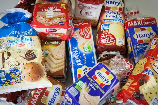 63 millions de paquets produits par an soit 30 000 tonnes