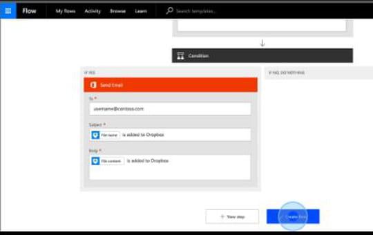 Microsoft lance son alternative à IFTTT