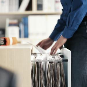 etre organisé est utile pour vous comme pour votre équipe.
