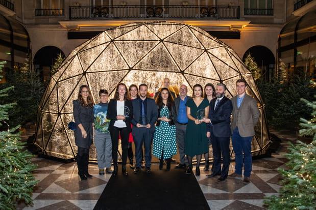 Les gagnants de la Nuit du Data Protection Officer 2019sont...