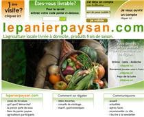 lepanierpaysan.com